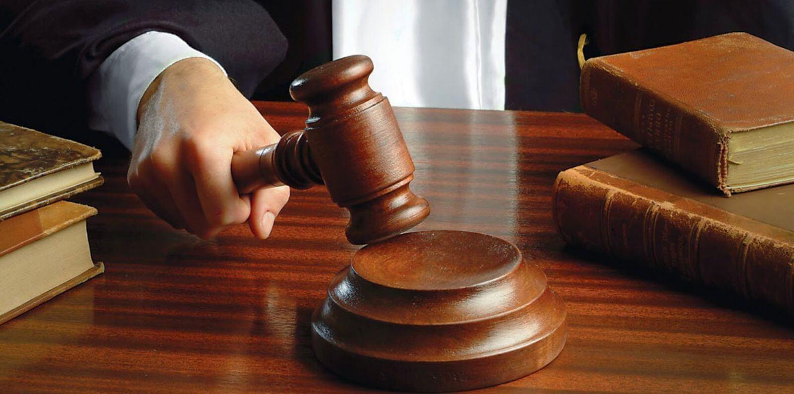 الحكم في طلب استعجال التسبيق المالي