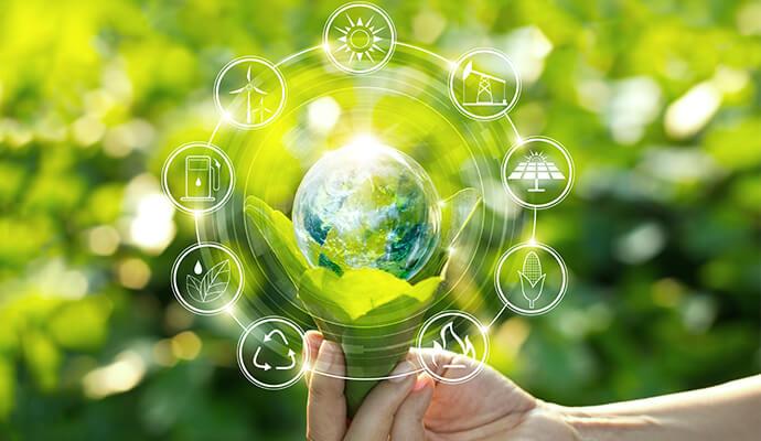 مؤشرات التنمية المستدامة العلاقة التفاعلية بين السياحة البيئية والتنمية المستدامة
