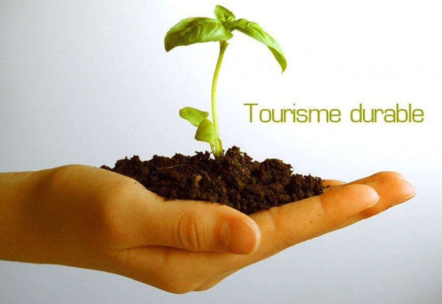 أهداف السياحة المستدامة