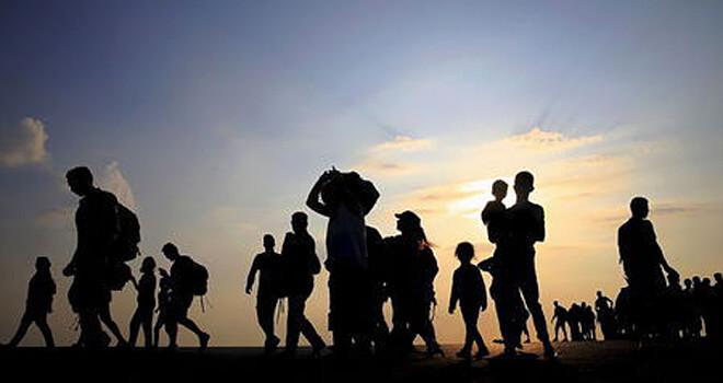 عوامل ظهور قضية اللاجئين الفلسطينيين