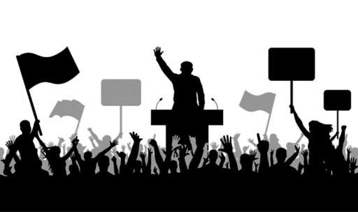 وظائف الأحزاب السياسية وسائل عمل الأحزاب أساليب القيادة الحزبية